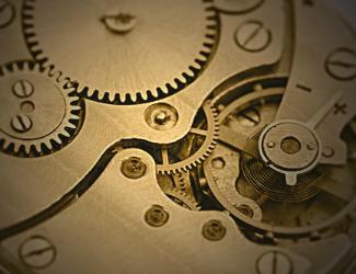 reactor watch repair